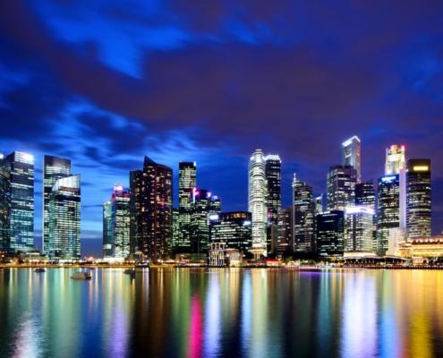 PEO Singapore